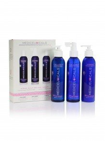 Mediceuticals HAIR RESTORATION WOMEN KIT