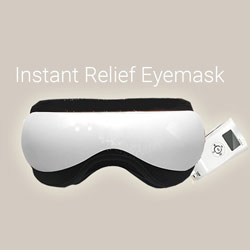Eye Massage Mask